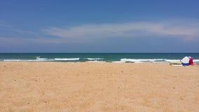 Beach1 Royalty Free Stock Photo