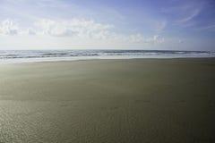Beach in Florida Stock Photo