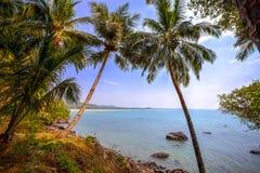 Beach in Goa, India Stock Images