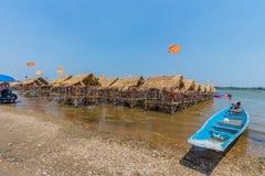 Beach HAAD HAE Royalty Free Stock Image