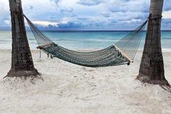 Beach Hammock Stock Photography