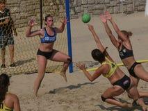 Free Beach Handball Gaeta 2018 Royalty Free Stock Photos - 131779788