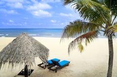 Beach holiday Royalty Free Stock Photography