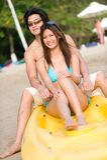 Beach Holiday Stock Photos