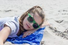 beach holiday Royalty Free Stock Photo