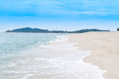 Beach Holidays Royalty Free Stock Image