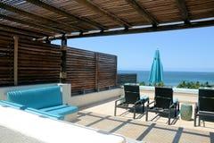 Free Beach House Stock Photography - 40211942