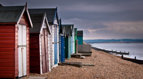 Free Beach Huts Stock Images - 15043854