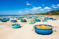 Free Beach In Mui Ne, Vietnam Royalty Free Stock Photo - 132068845