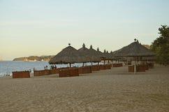 Beach In Nha Trang, Vietnam Stock Image