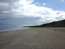 Beach in Ireland Royalty Free Stock Image