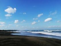 Beach. Island surfing travel photograher royalty free stock photos