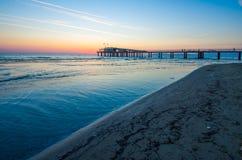 Beach,italy Royalty Free Stock Photography