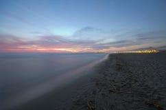 Beach,italy Stock Photos