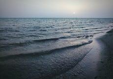 Beach_jeddah stock images