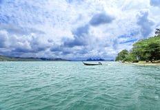 Beach of Kata Royalty Free Stock Image