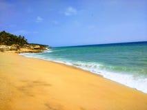 Beach. Kerala vizhinjam beach Stock Photos