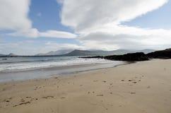 Beach in Kerry, Ireland Stock Photography
