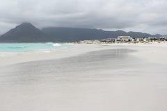 Beach of Kommetjie Royalty Free Stock Images