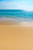 Beach landscape Stock Photos