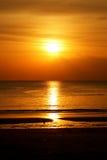 Beach on Langkawi island, Malaysia. Sunset at beach on Langkawi island, Malaysia Stock Photos