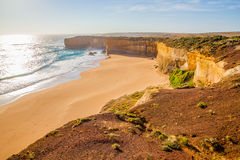 Port Campbell National Park Royalty Free Stock Image