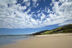 Beach at Lorne, Australia Stock Photography