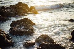 Beach, Nature, Ocean Stock Image