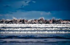 Beach, Nature, Ocean Stock Photography