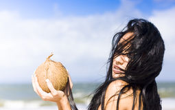 Free Beach Oasis Stock Images - 19289374