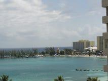 Beach. Ocho Rios St Ann Jamaica royalty free stock photography