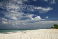 Beach of paradise Royalty Free Stock Photography