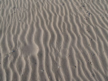 Beach patterns, background. Royalty Free Stock Photo