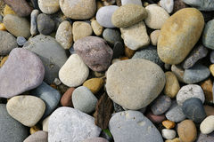 Beach Pebbles royalty free stock image