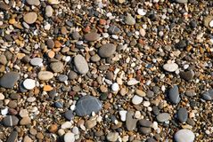 Beach Pebbles Stock Photos