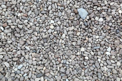 Beach Pebbles Royalty Free Stock Images