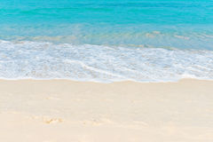 Beach in Phuket. Thailand Stock Photography