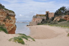 Portimao, Algarve, Portugal Stock Photo