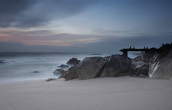 Beach, Portugal Stock Photos