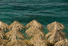 beach prętowa Zdjęcia Stock