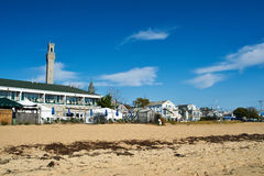 Beach at Provincetown, Cape Cod, Massachusetts Stock Images
