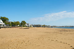 Beach at Provincetown, Cape Cod, Massachusetts Royalty Free Stock Photo