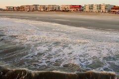 Beach Resort royalty free stock photography
