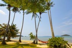 Beach rest Stock Photos