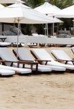 Beach rest area. The Beach rest area as beach theme royalty free stock image