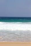 Beach of Rio de Janeiro Royalty Free Stock Image