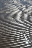 Beach Ripples Royalty Free Stock Photos