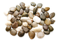 Beach rocks 3 Royalty Free Stock Photography