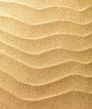 Beach sand background. High resolution texture Royalty Free Stock Photo