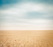 Beach Sand Background Royalty Free Stock Images
